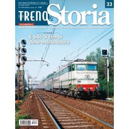 tutto TRENO & Storia n° 33 Aprile 2015
