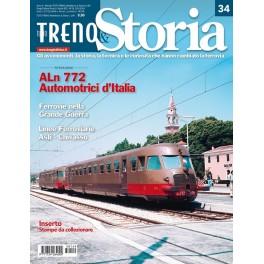 tutto TRENO & Storia n° 34 Novembre 2015