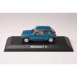 Norev Renault 5 Alpine