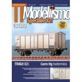 TTM Kit N. 2 - Carro H