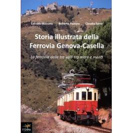 Storia illustrata della Ferrovia Genova-Casella