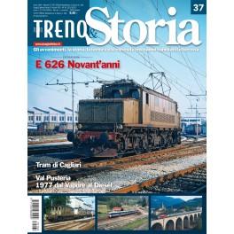 tutto TRENO e Storia N 37 - 2017