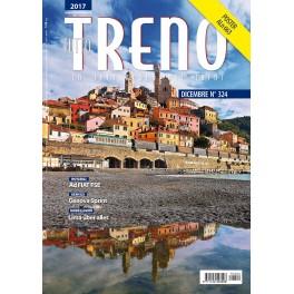 tutto TRENO n°324 Dicembre 2017