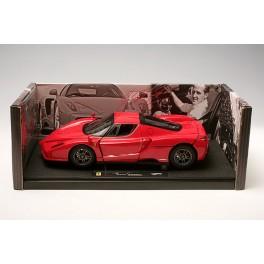 Elite - Enzo Ferrari Michael Shumacher N2058 1/18