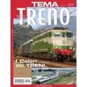 TuttoTRENO TEMA N. 23 - I colori dei treni