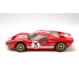 Exoto - Ford GT40 1/18