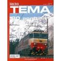 TuttoTRENO TEMA N. 21 - 80 anni di locomotive elettriche FS a C.C.