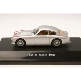 Starline - Fiat 8V Zagato 1952 1/43