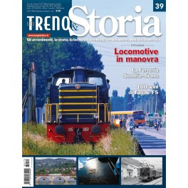 tutto TRENO & Storia N°39