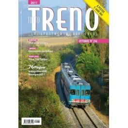 TuttoTRENO N. 256 - Ottobre 2011