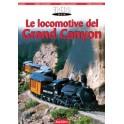 Le Locomotive del Grand Canyon