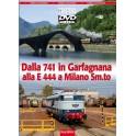 Dalla 741 in Garfagnana alla E 444 a Milano Smistamento