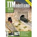 TuttoTRENO Modellismo N. 22 - Maggio 2005