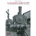 Le Locomotive-tender Gr. 835