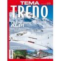 TuttoTRENO TEMA N. 29 - Treni delle Alpi