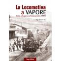 La locomotiva a Vapore in PDF
