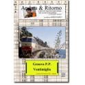 Genova P.P.-Alassio - Diretto 2152 Milano Cle-Ventimiglia