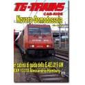 Novara-Domodossola - EXP 13370 Alessandria-Hamburg