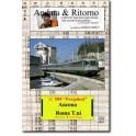 "IC 589 ""Pergolesi"" Ancona-Roma Termini - 1ª parte"