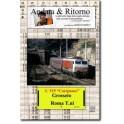 Grosseto - Roma Termini