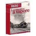 Fascicolo Locomotive a Vapore - 4° ultimo volume Ottobre 2014