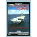 Le portaerei italiane
