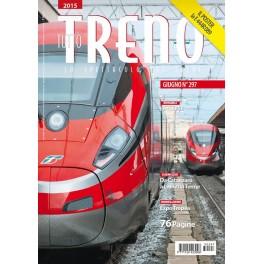tutto TRENO N. 297 - Giugno  2015