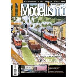 tutto TRENO Modellismo N. 62 - Giugno  2015