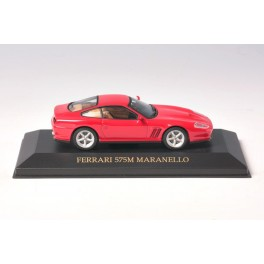 OF105 - Ixo Models Ferrari 575M Maranello - FER003