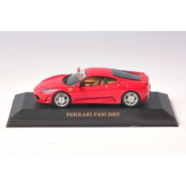OF104 - Ixo Models Ferrari F430 2005 - FER014