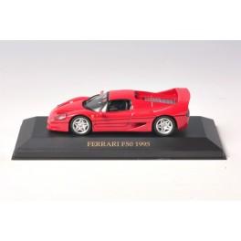 OF096 - Ixo Models Ferrari F50 1995 - FER012