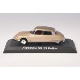 OF085 - Norev Citroen DS 23 Pallas - 157049