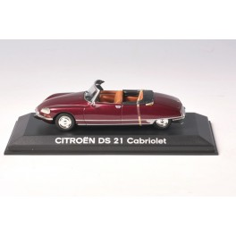 OF083 - Norev Citroen DS 21 Cabriolet 1972 - 157039