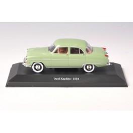 OF070 - Starline Opel Kapitan 1954 verde - 57021