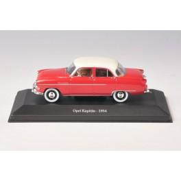 OF069 - Starline Opel Kapitan 1954 - 57022