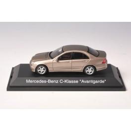 """OF042 - Schuco Mercedes Benz C-Klasse """"Avantgarde"""" - 04572"""