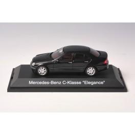 """OF037 - Schuco Mercedes Benz C-Klasse """"Elegance"""" - 04612"""