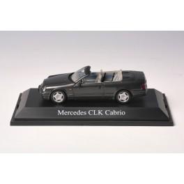 OF033 - Schuco Mercedes CLK Cabrio - 04442