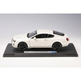 OF027 - Welly Bentley Continental Supersports - 18038W