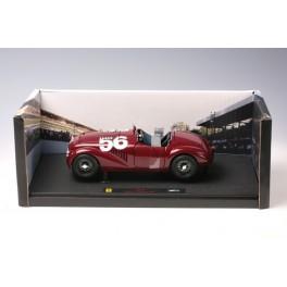 OF019 - Elite Ferrari 125 S Cortese 1947 - N2072