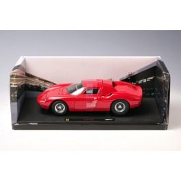 OF016 - Elite Ferrari 250 LM - P9900
