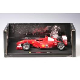 OF014 - Elite Ferrari F2001 - N2075