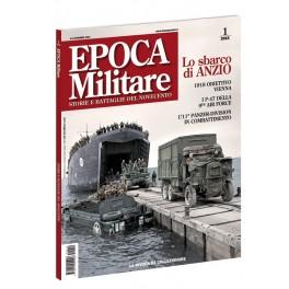 Epoca Militare n° 1 / 2015
