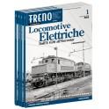 Fascicolo Locomotive Elettriche - 1° volume - febbraio 2016