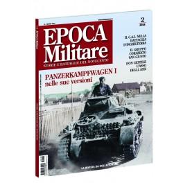 Epoca Militare n° 2 / 2016