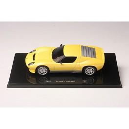 Elite Lamborghini Miura Concept - P4882