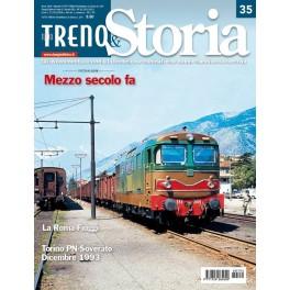 tuttoTRENO & Storia n° 35 Aprile 2016
