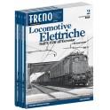 Fascicolo Locomotive Elettriche - 2° volume - maggio 2016
