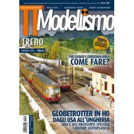 tutto TRENO Modellismo N. 66 - Giugno  2016