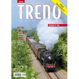 tutto TRENO N. 308 - Giugno  2016